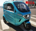 Moza electric adult drive motorcycle for united states