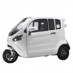 Moza electric cabin trike from universeecar with high quality