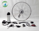 electric bike conversion kit with battery